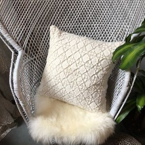 Other - Throw cushions